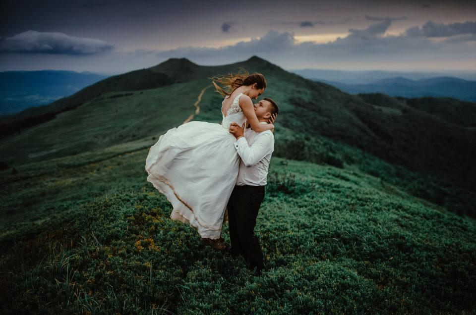 Karolina & Robert - Bieszczady