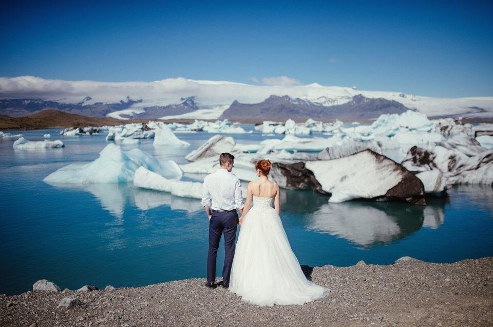 Magda & Łukasz – Islandia